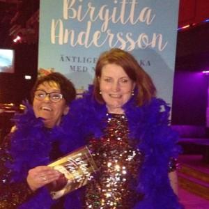 Birgitta och Ewa