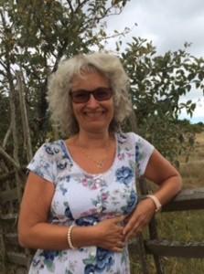 Sylvia Lidén Nordlund till Helens blogg